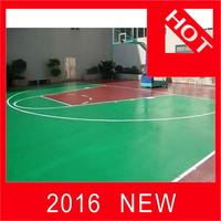 Hot selling school stadium indoor basketball court for sale with low price