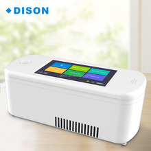 Dison Medical Battery Powered Diabetic Vaccine Carrier Cooler Box