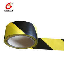 Colorful Lane marking Underground detectable warning tape