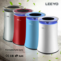 Home Appliance Apollo Hepa Home Air Purifier