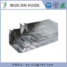 Fiberglass Cloth combined aluminum foil bubble
