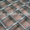 Hot Dipped Galvanized Industrial Floor Grating