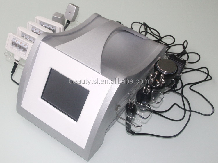 Lingmei laser cavitation fat system /rf lipo laser cavitation/portable laser liposuction machine for weight loss device
