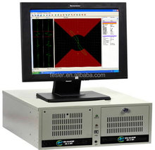 Intelligence Scan X Series Multi-channel Eddy Current testing Equipment