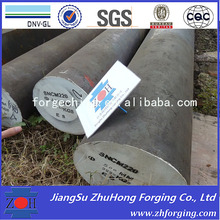 High tensile carbon steel round bar chemical composition aisi 45# 1045 G10450 Ck45 1.1191 C45E XC48 C45E4 S45C 1660 080M46