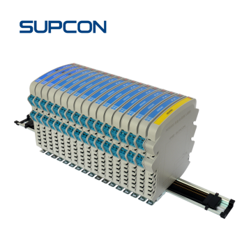 SUPCON HD5543 Dul Channel Analog Input Insolation Barrier with SIL and CE Certificate
