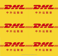 DHL/TNT/UPS Express China To Canada