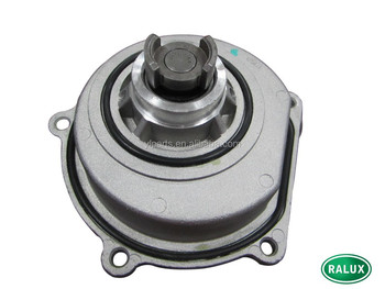 PEM500040 New Water Pump, top quality aftermarket parts, Fits for Discovery 2 and Defender