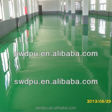 SWD polyurea of industrial flooring coating elastic paint
