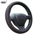 13 inch Warm Hot Shrink Steering Wheel Covers
