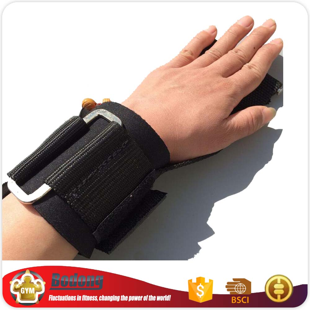 customized hand support gym straps buyers of weight lifting