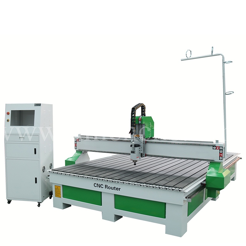 best quality LXM 2030 woodworking cnc wood router machine