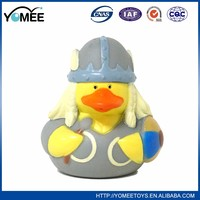 Widely used superior quality pvc bath toy/ plastic bath duck toy set/inflatable yellow duck