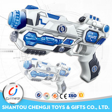 Most popular items flashing space electric laser tag toy gun
