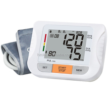 Fully automatic digital electronic medical sphygmomanometer