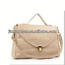 Fashion leather shoulder wallet bag man for shopping and promotiom,good quality fast delivery