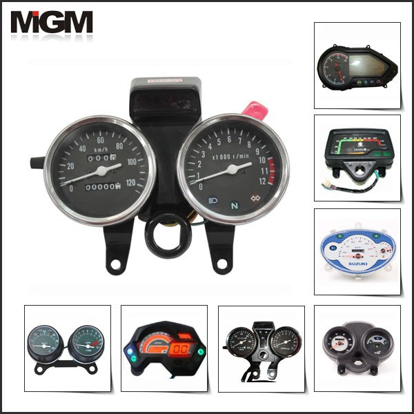 Hot Sell With Top Quality <strong>Motorcycle</strong> Meter,digital meter for <strong>motorcycle</strong>