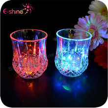 Wholesle Water Activated Led Whiskey Glass