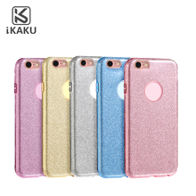 Cell phone accessories china color changing bulk phone case bulk dual color tpu cellphone case for iphone 6 plus 4s 5s 6s