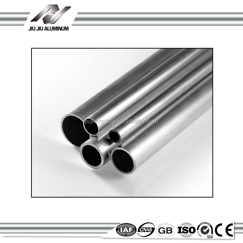"1/4"" OD aluminum tube pipes made in china"