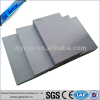 Titanium & Titanium alloy plates/sheets on sale