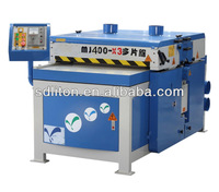 MJ400-X3 multi rip saw