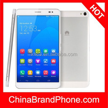 Huawei Honor X1 16GB White, 3G Phablet/android tablet/7.0 inch tablet android