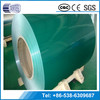 Low cost GI steel coil PPGI PPGL color coated galvanized steel sheet in coil