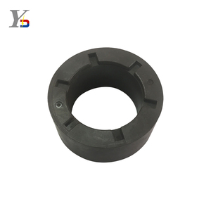 Customized Ndfeb Radial Magnetic Ring