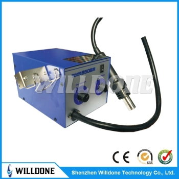 SMD reworking station WILLDONE 850B