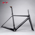700C HongFu Bike Carbon Frames Road Full Carbon Race Bicycle Frame FM296
