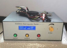 low price cri-700 common rail injector tester with piezo functions