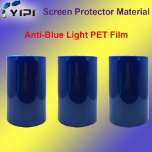Blue-blocking Film ,Blue Light Protector For Computer, Anti-radiation Screen Protector For Phone /PC/Tablet /Laptops/TV