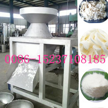 Desiccated coconut meat crusher machine coconut flour grinding machine