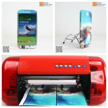 2016 the newest popular high quality red pet mobile phone vinyl mini sticker cutting machine