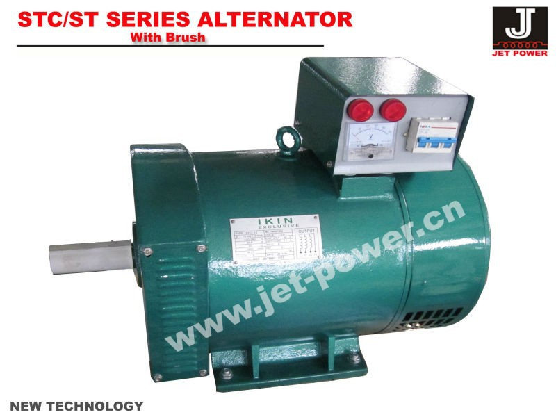 China Stc Alternator, China Stc Alternator Manufacturers and