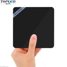 S905 root access android tv box 1GB RAM DDR3 8GB ROM universal tv box Built-in antenna for 2.4G WIFI super box tv
