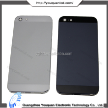 front and back cover for iphone 5