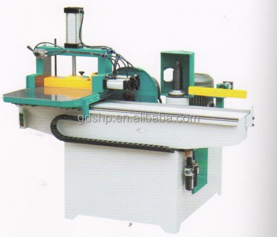 wood shaper machine finger joint machine for sale