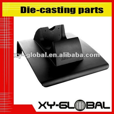 custom 2015 new zinc and alloy aluminium die casting products