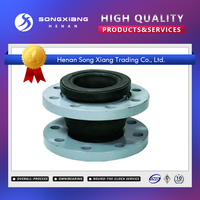 Good quality flexible rubber expansion joints