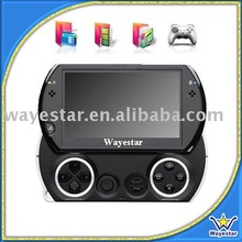 Portable Slide Mp5 Player