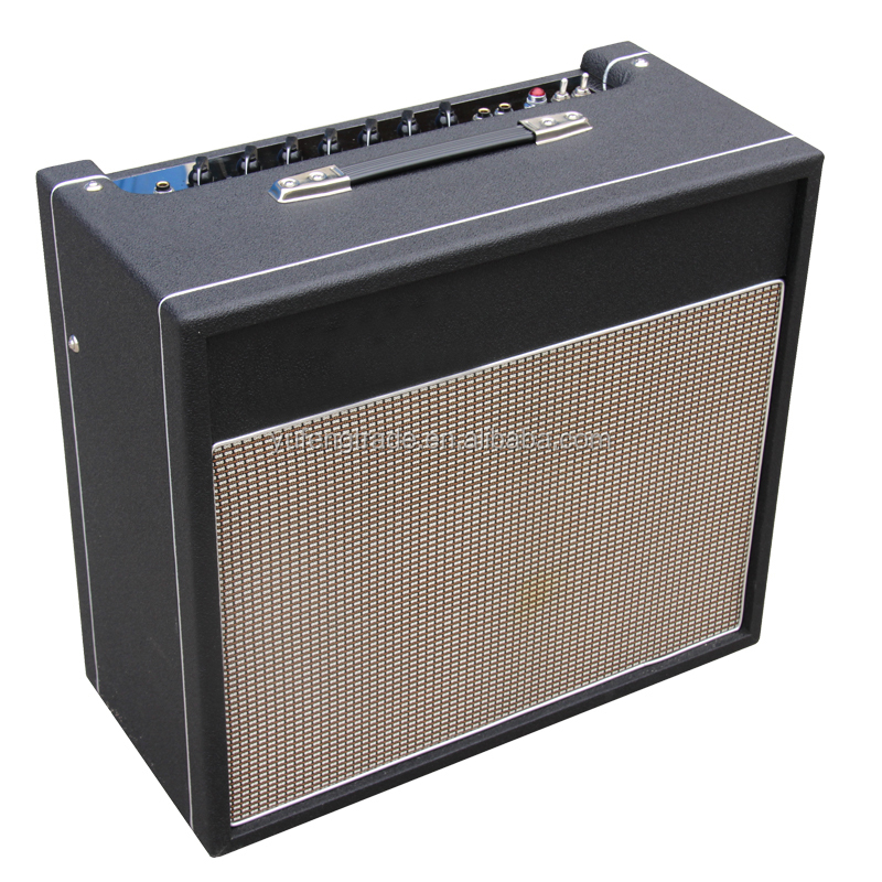 30W stereo system hifi electricguitar tube amplifier