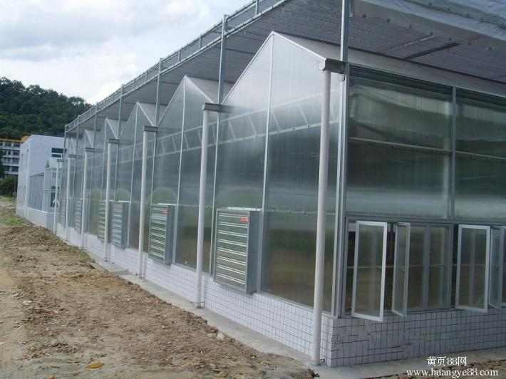 polycarbonate sheet greenhouse/corrugated roofing material/roofing sheet