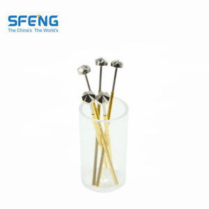 D0.68mm hot-selling PCB spring loaded test probe