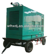 china factory heavy duty industrial generator hot sale good price