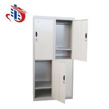 hot sale 4 door steel locker used schools for sale