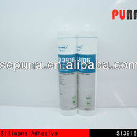 Popular GP Neutral Silicone Sealant For