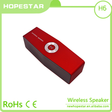Hot Newest HOPESTAR Bluetooth Speaker,High Quality Bluetooth Speaker Wireless Player From China