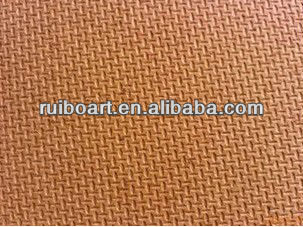 decorative hardboard/HDF panels